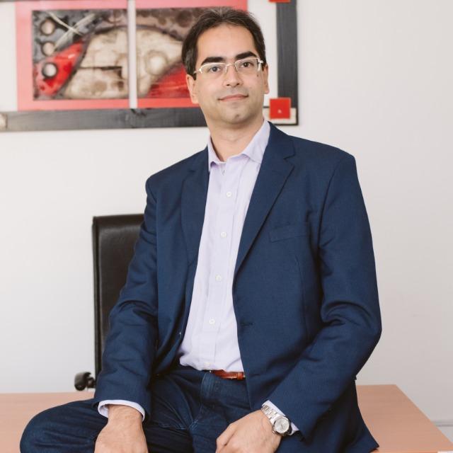 Marcos Vega